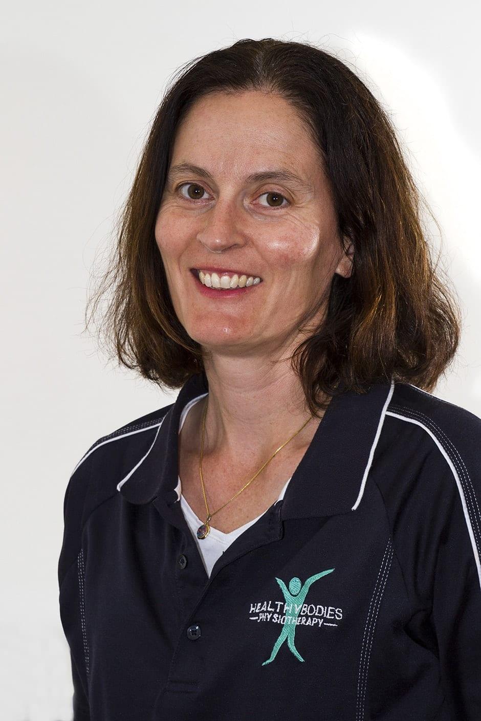 Jill Campbell