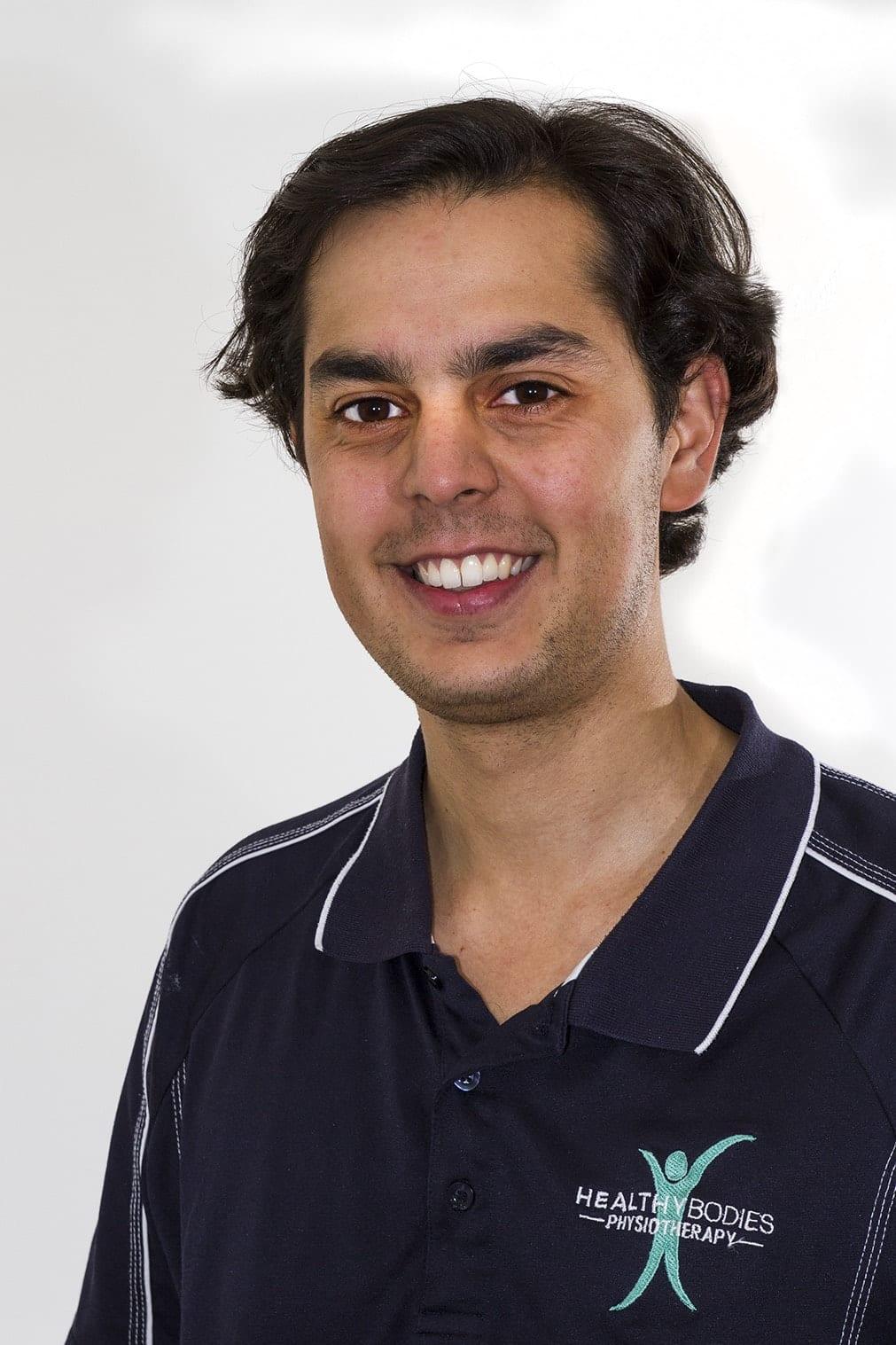 Jonathan Raj