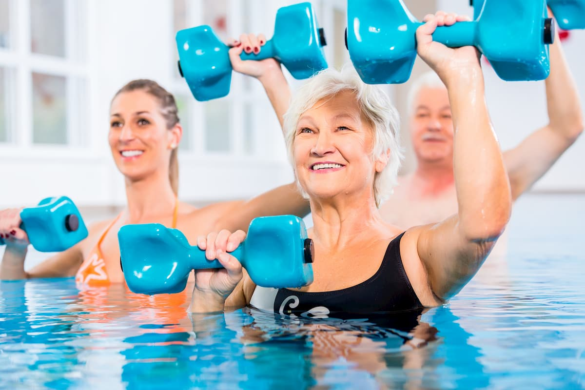 Tailored Hydrotherapy Exercises in Melbourne | Healthy Bodies